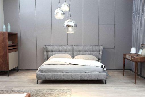 Manželská posteľ 17