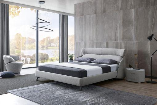 Manželská posteľ 05