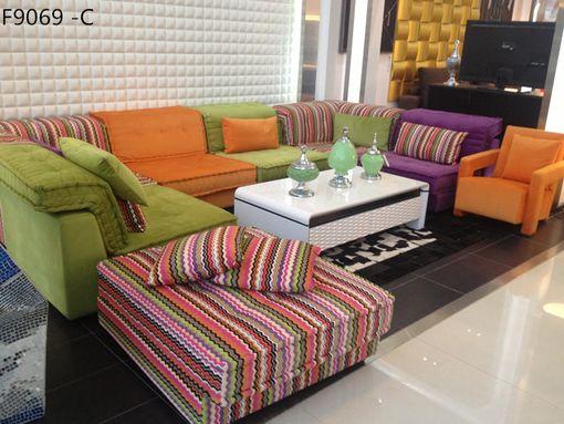 Luxusná sedačka TPS1000