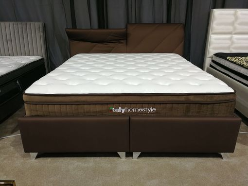Manželská posteľ ARIEL