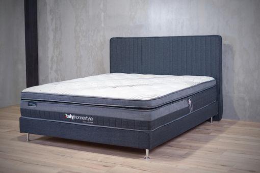 Manželská posteľ LUX30