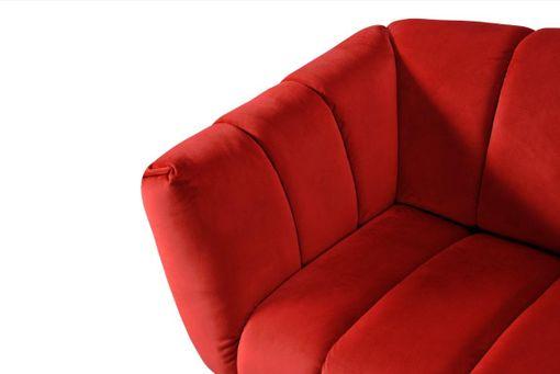 Látková sedačka Zoja