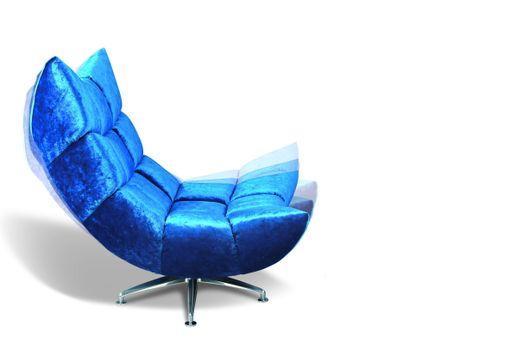 Nemecká sedačka Cloud7