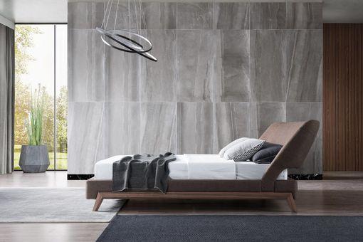 Manželská posteľ 04