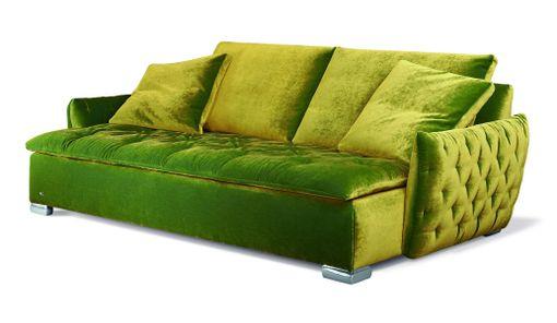 Látková sedačka Filousof