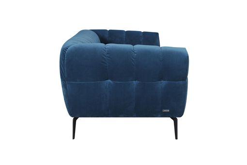 Látková sedačka Zara