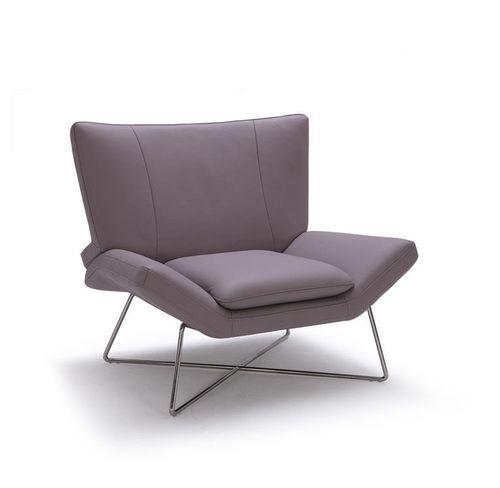 Dizajnové kreslo Purple