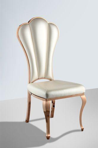 Jedálenská stolička JS75