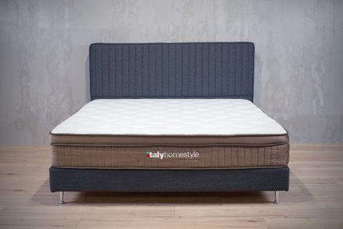 Manželská posteľ LUX08