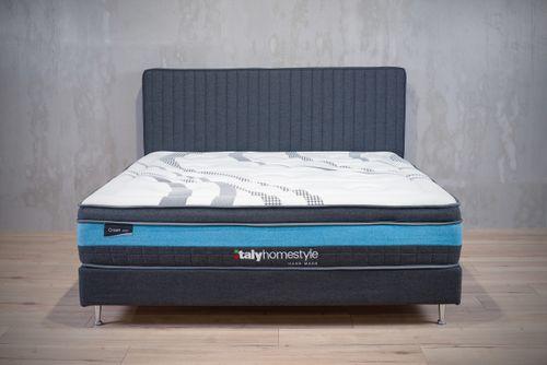 Manželská posteľ LUX20