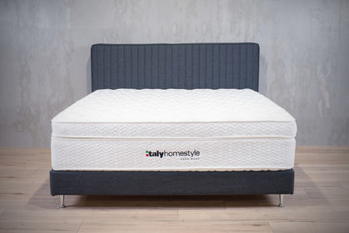Manželská posteľ LUX07