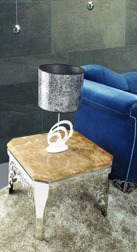 Príručný stolík s mramorom CE957
