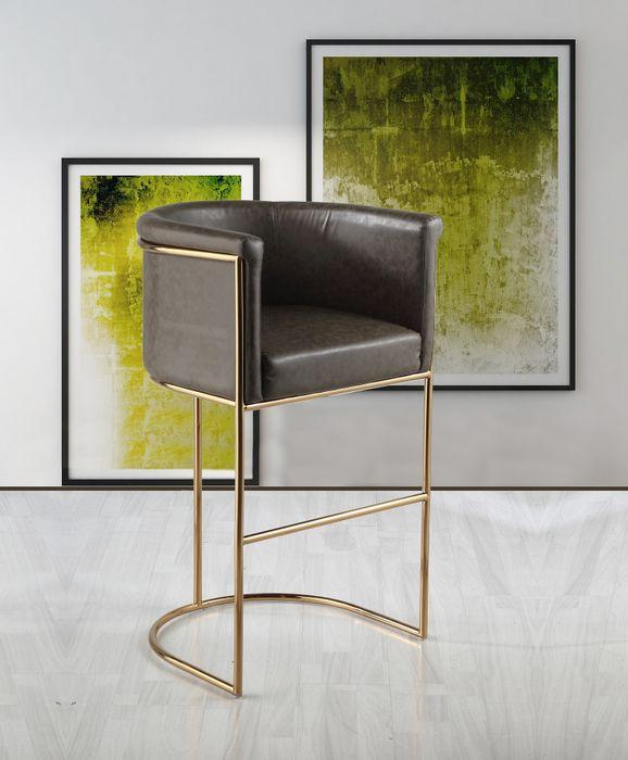 Barová stolička BS118