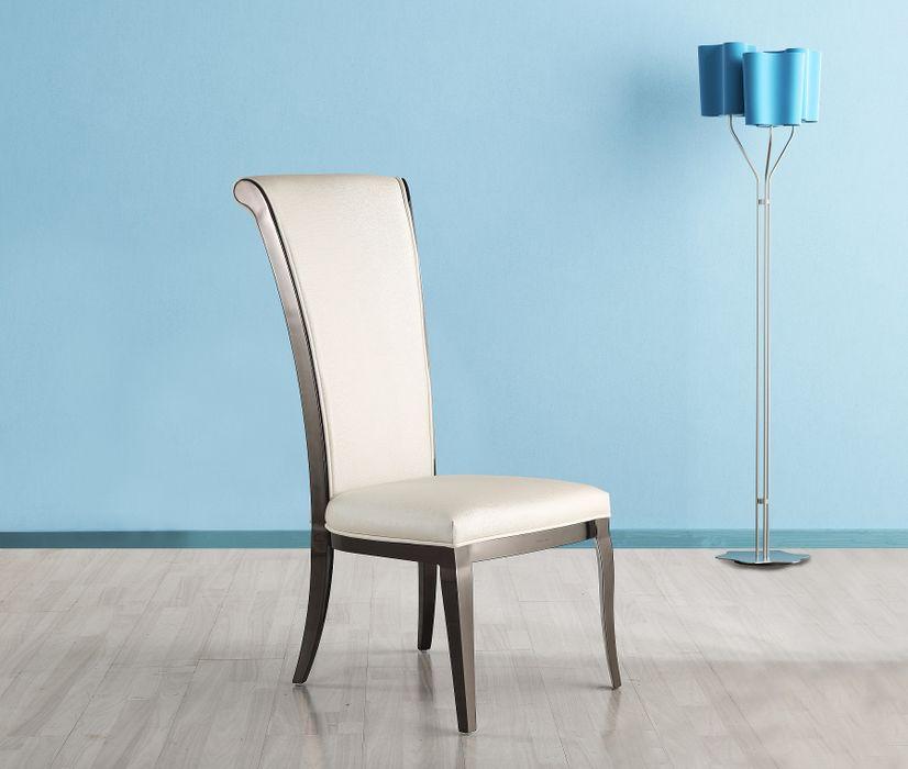 Jedálenská stolička JS100