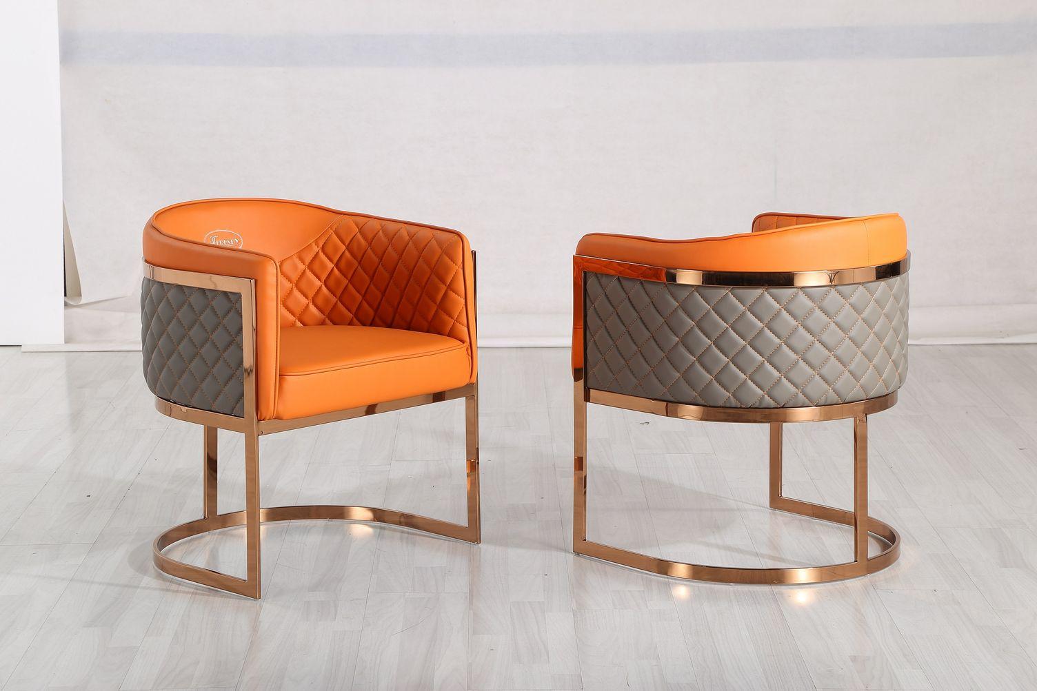 Jedálenská stolička JS161