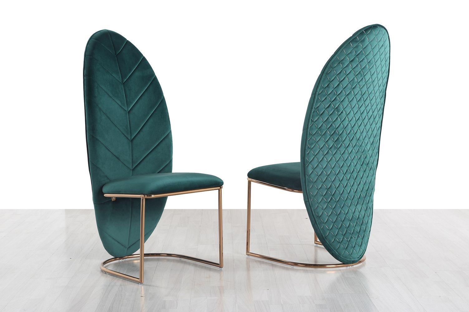 Jedálenská stolička JS167
