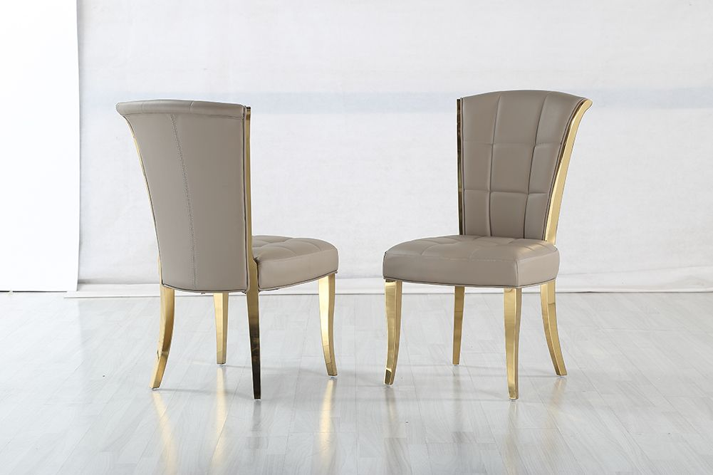 Jedálenská stolička JS168