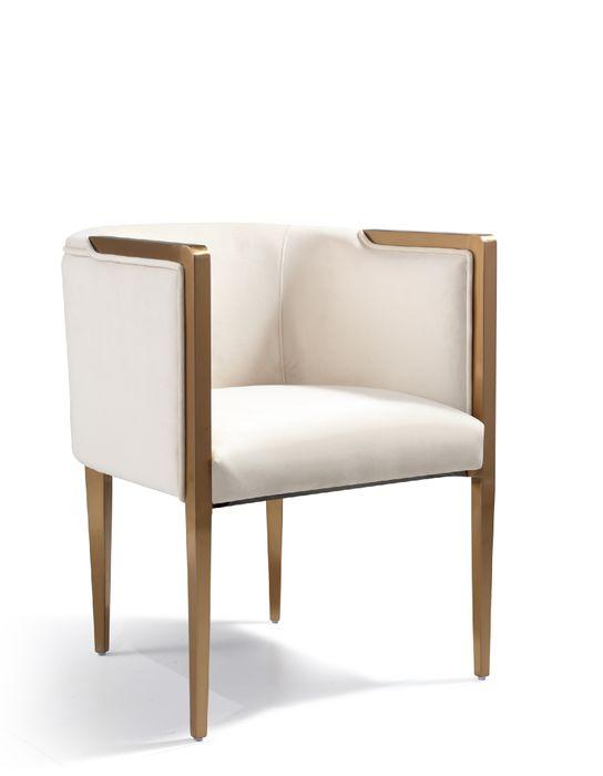 Jedálenská stolička JS27