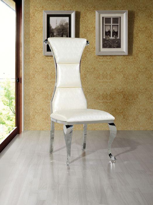Jedálenská stolička JS73B