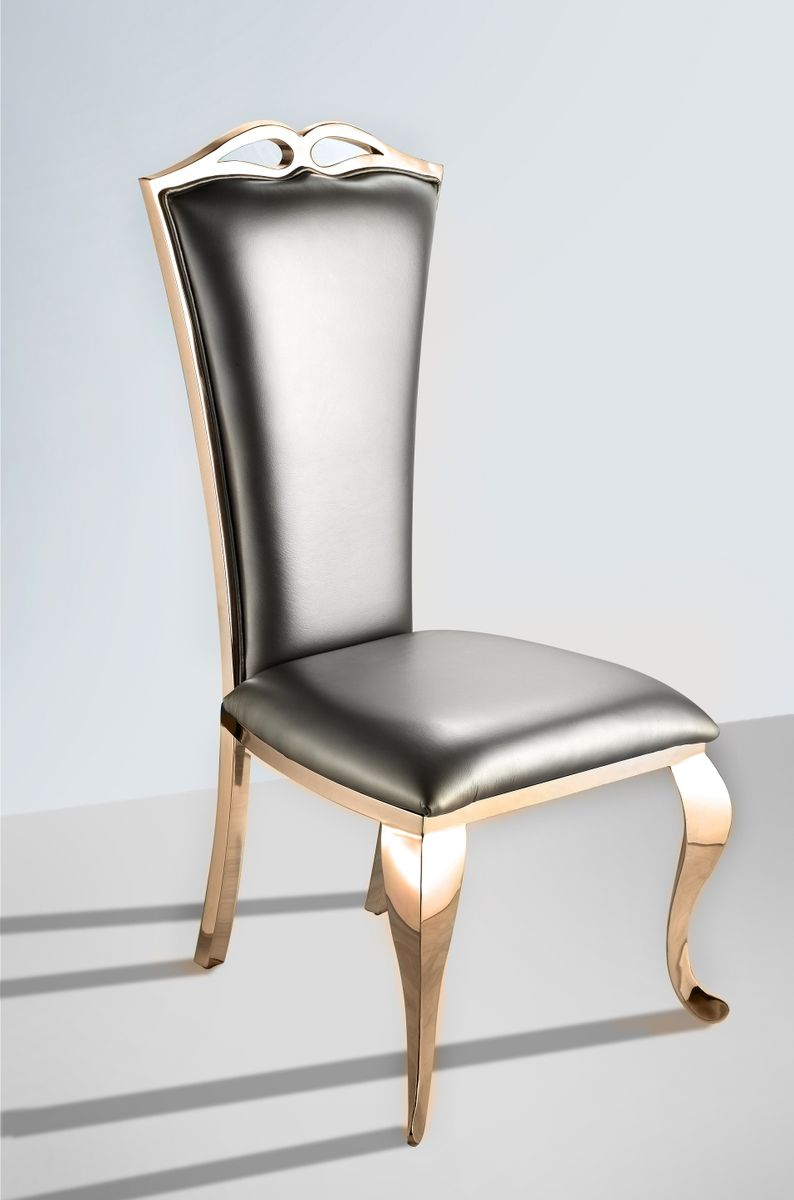 Jedálenská stolička JS86