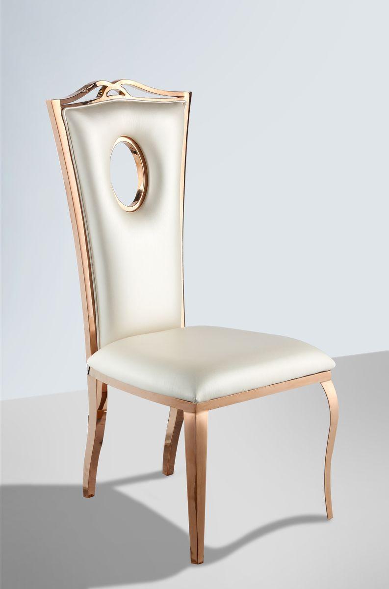 Jedálenská stolička JS90