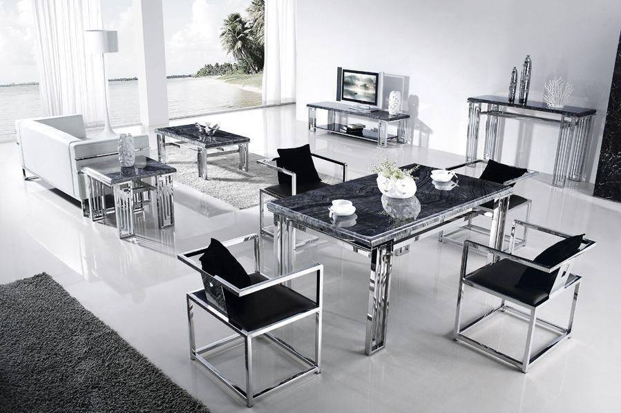 Jedálenský stôl Bonny