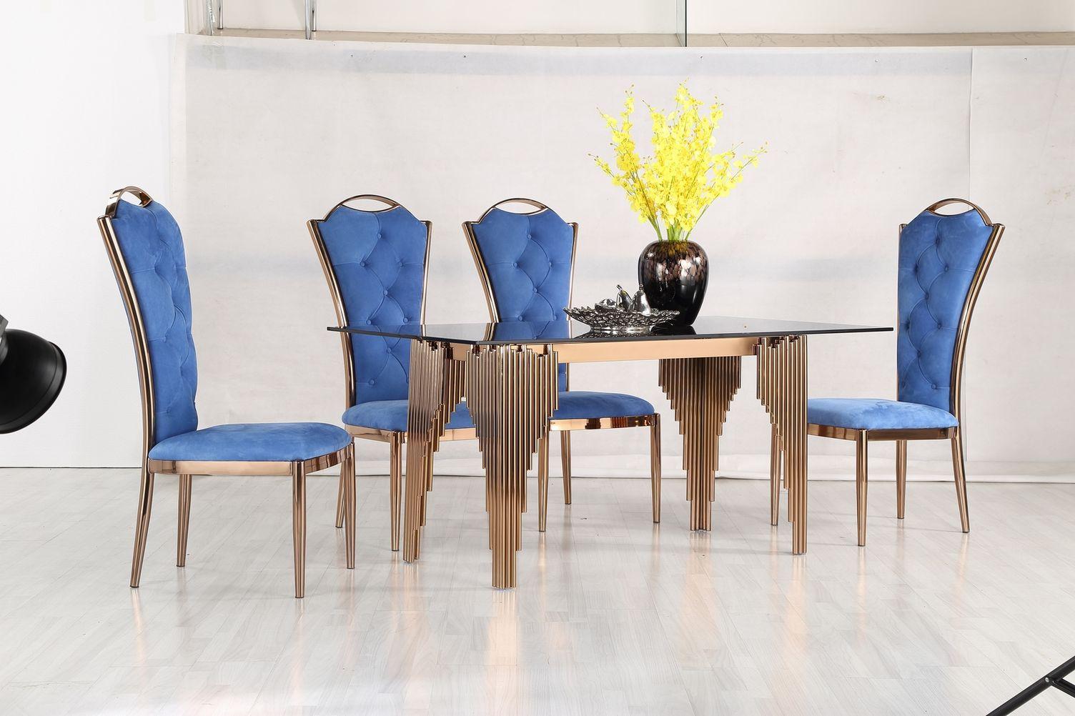 Jedálenský stôl Glamour