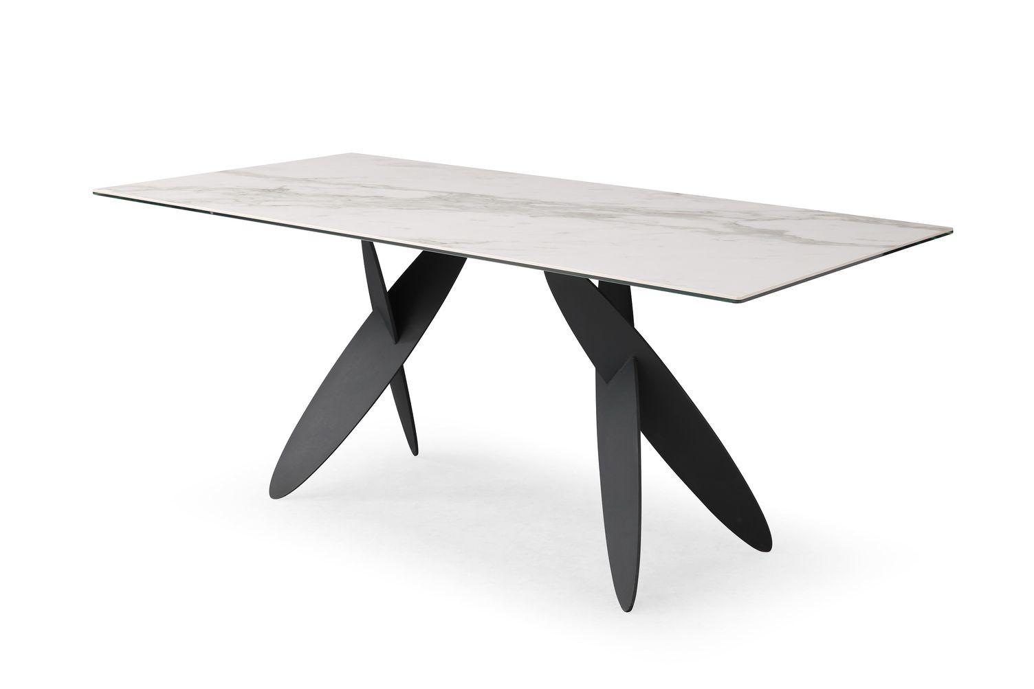 Jedálenský stôl z Keramiky 05