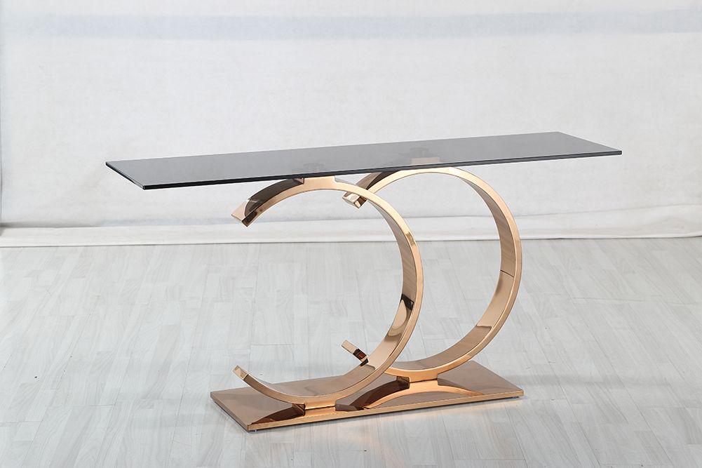 Konzolový stôl ST812