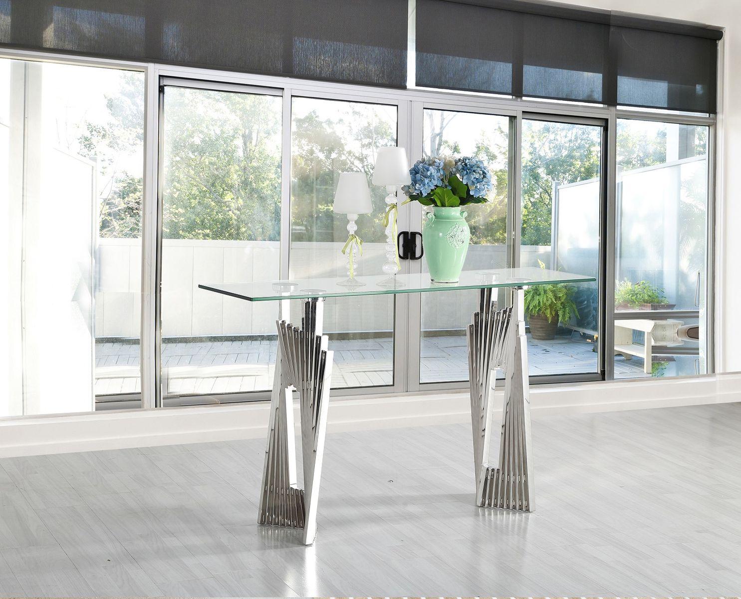 Konzolový stôl ST988