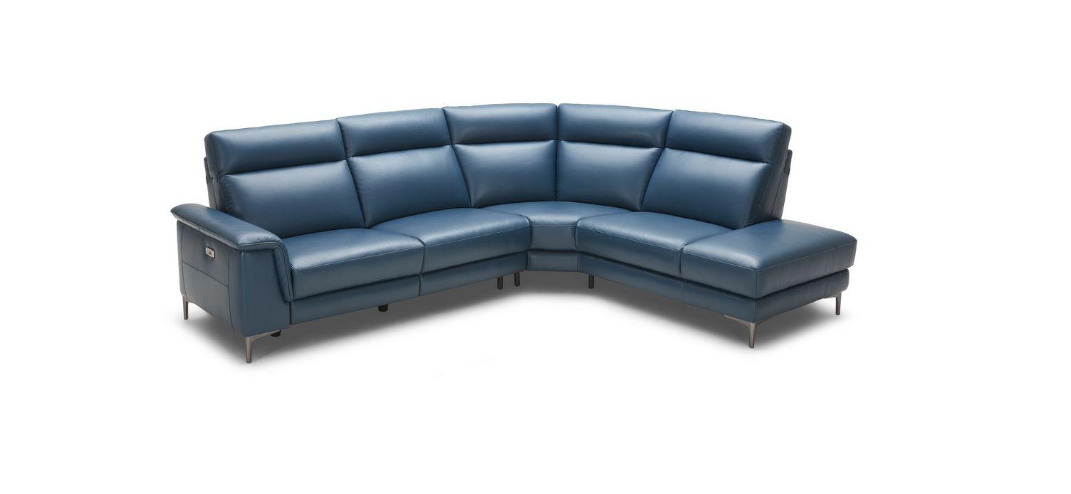 Kožená sedačka TPS5395