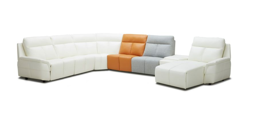 Kožená sedačka TPS5600-U