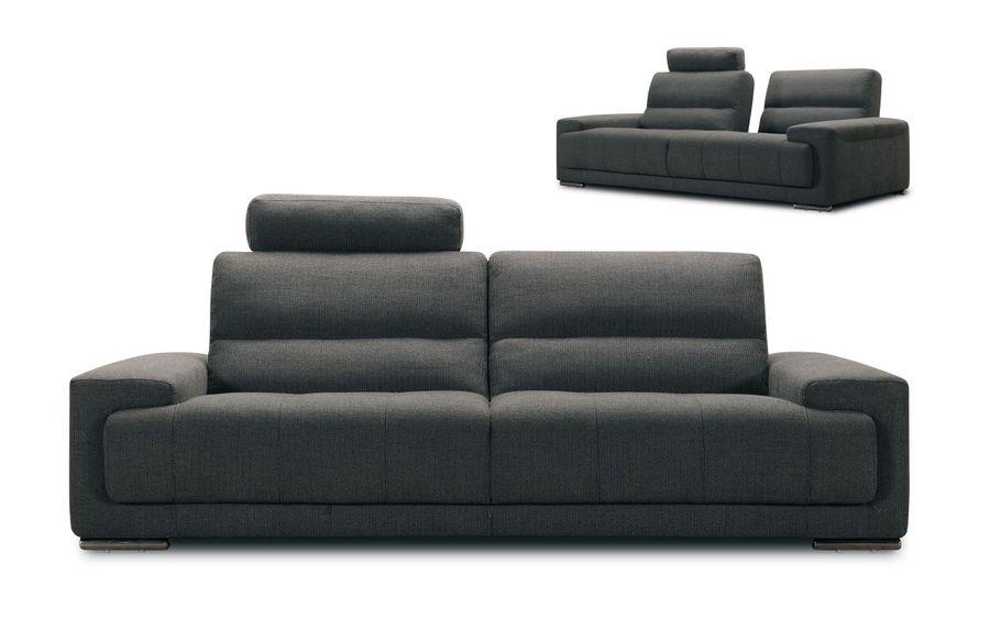 Kožená sedačka Turín
