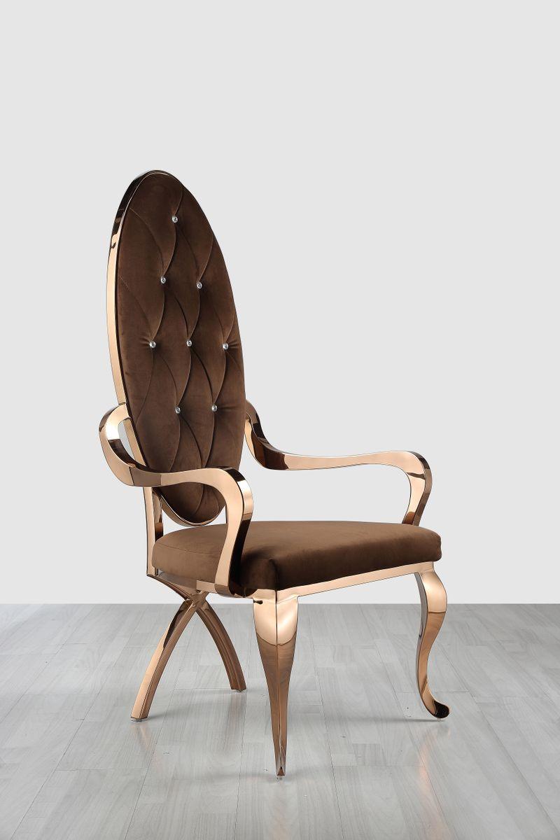Luxusná stolička JS68A