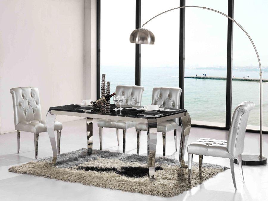 Luxusný jedálenský stôl Tuma