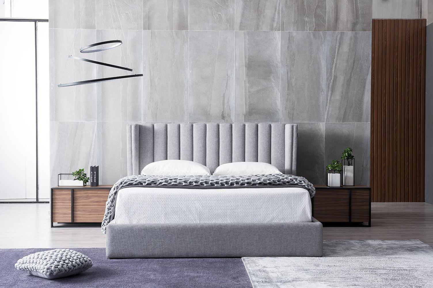 Manželská posteľ 02