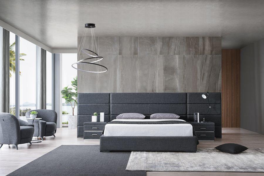 Manželská posteľ 08