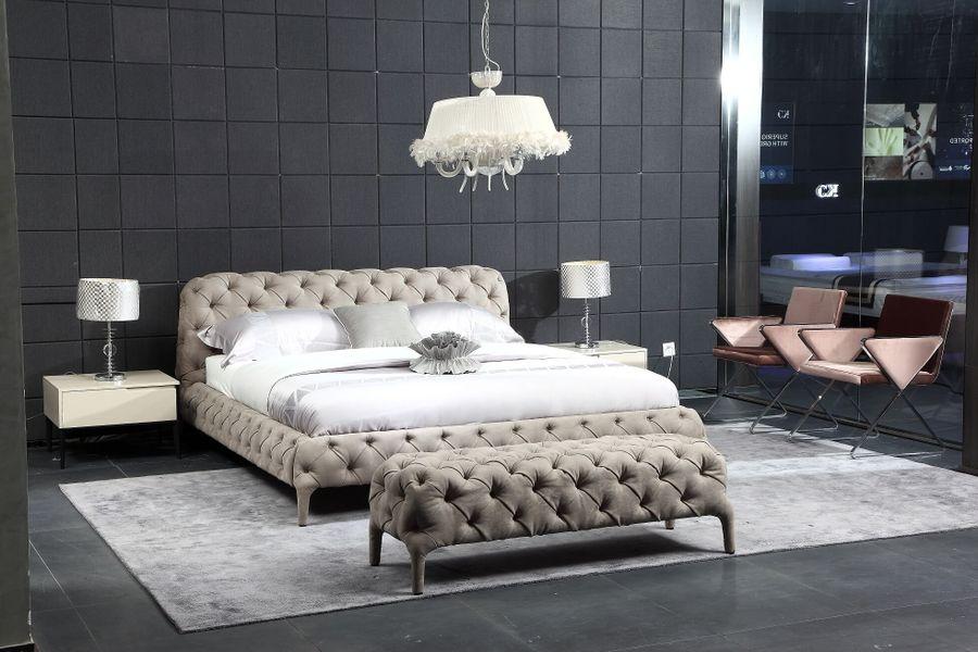 Manželská posteľ 13