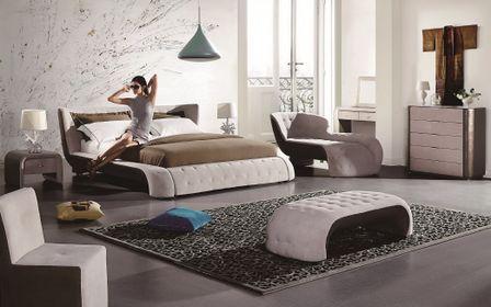 Manželská posteľ 14