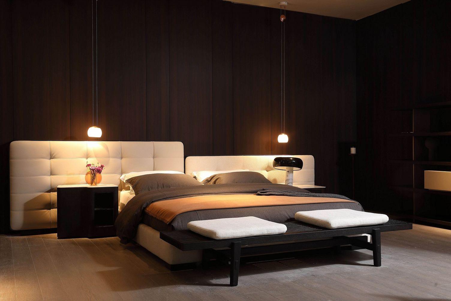 Manželská posteľ 15
