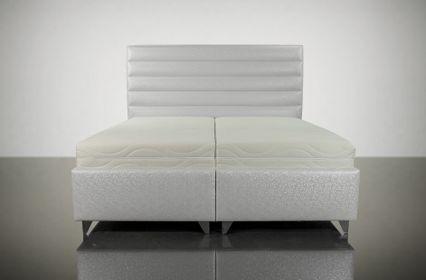 Manželská posteľ LUX10 LINK