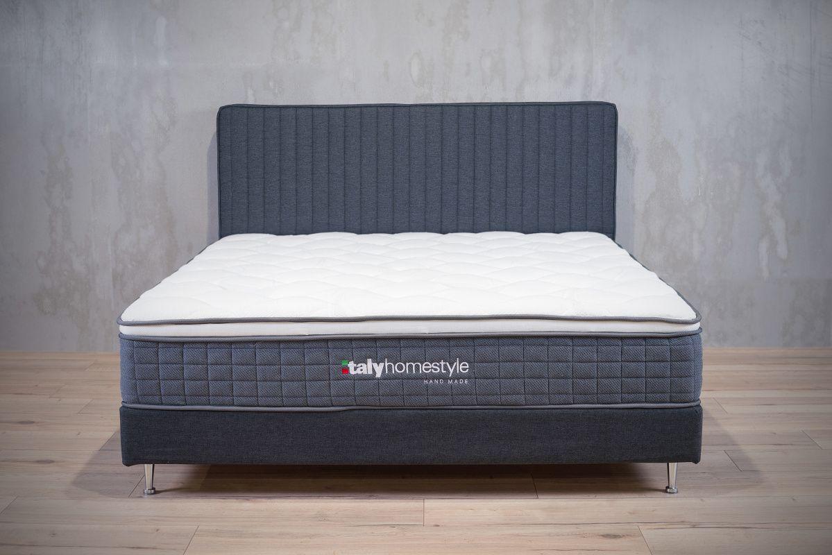 Manželská posteľ LUX40